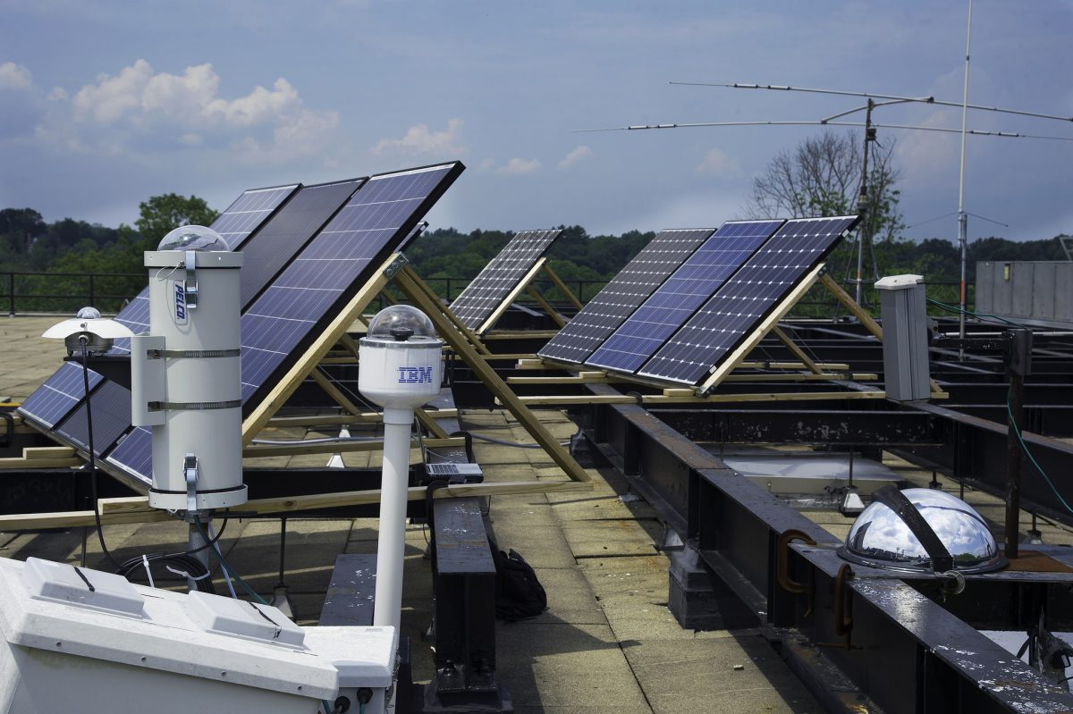 The Pricing Model of Generation Solar Data