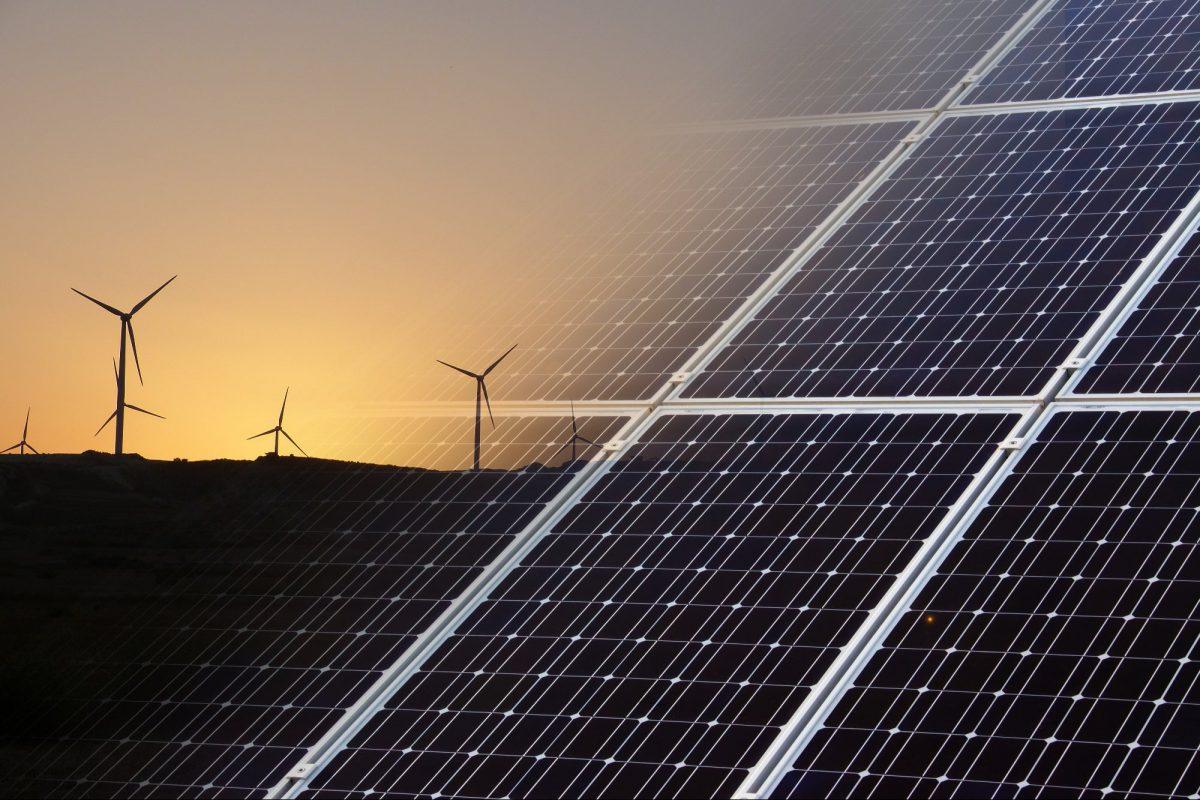 Solar Energy Adoption in Vietnam