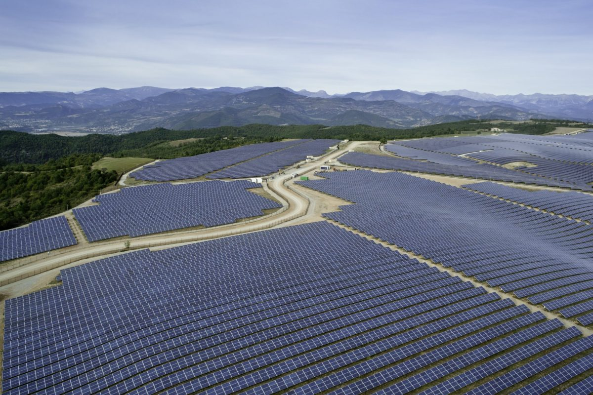 How Generation Solar Data Helps in Grid Integration